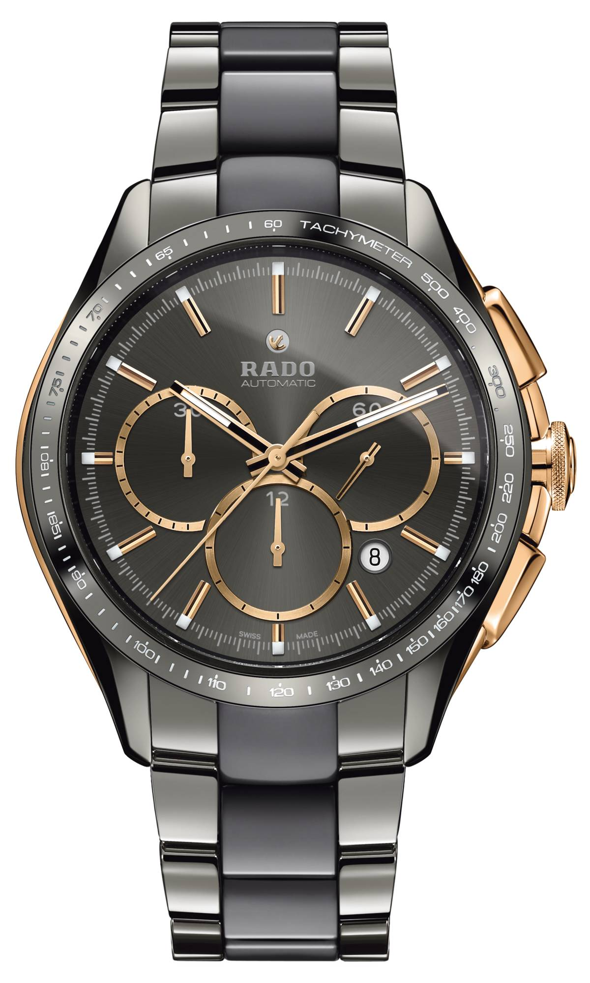 Rado horloges - Hyperchrome